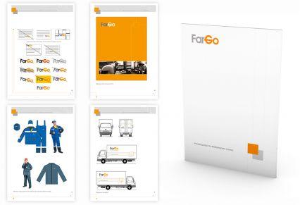 FarGo: многогранность фирменного стиля